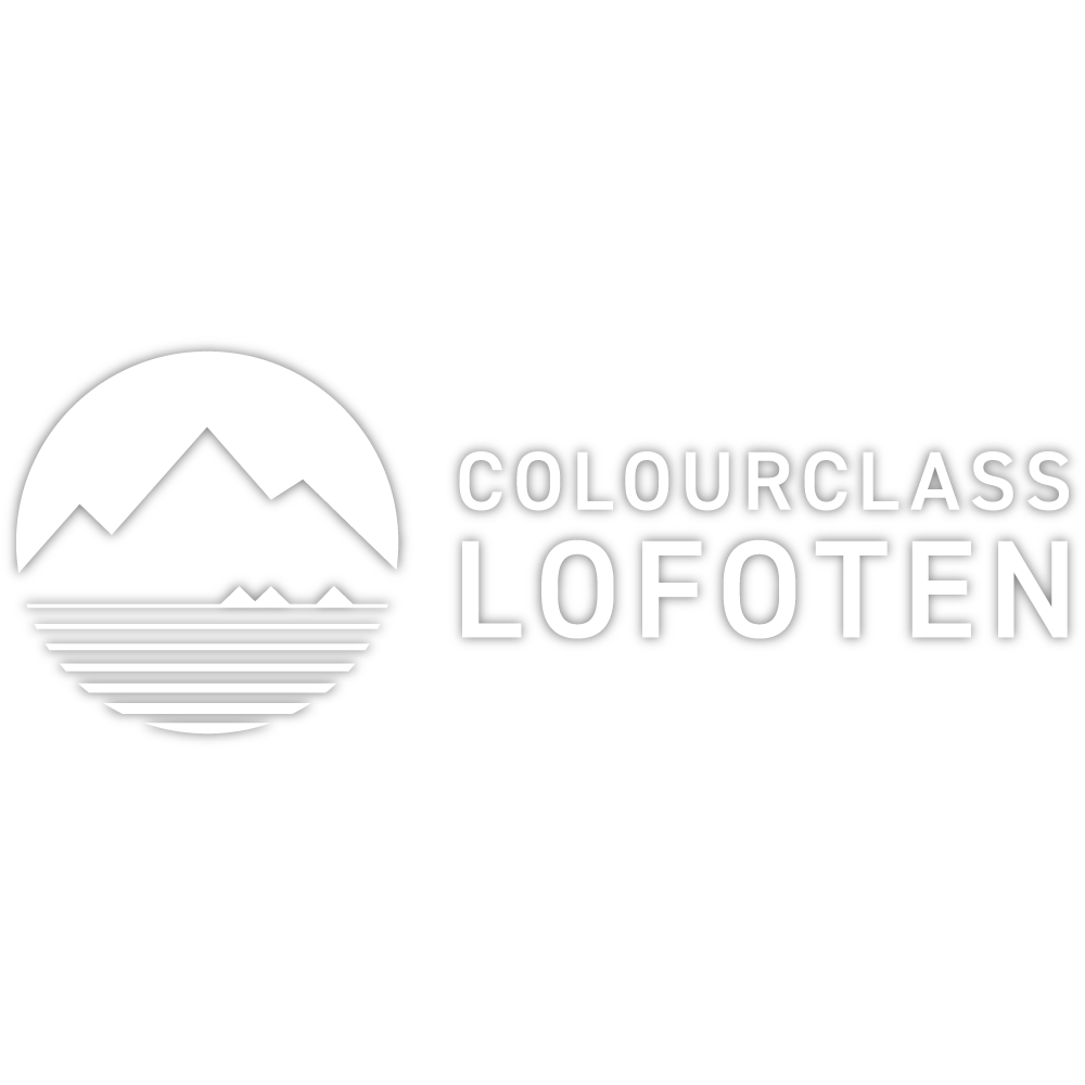 Colourclass Lofoten